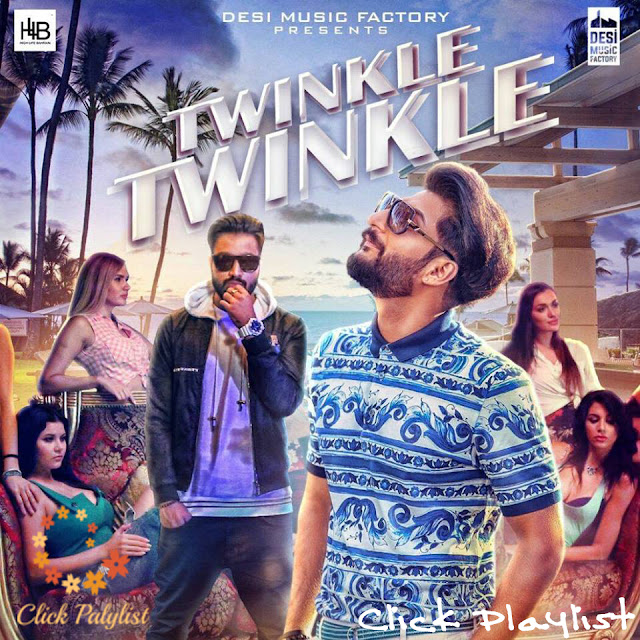 Twinkle twinkle bilal saeed feat. Young desi (free download.