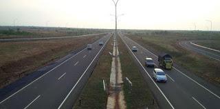 Meski Mudik Dilarang, Jalan Trans Nasional Dan Jalan Tol Tetap Beroperasi, Untuk Apa?