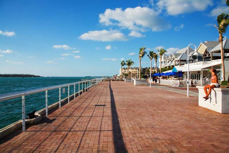 Seven Fall Vacation Destinations for Travelers Who Love Summer