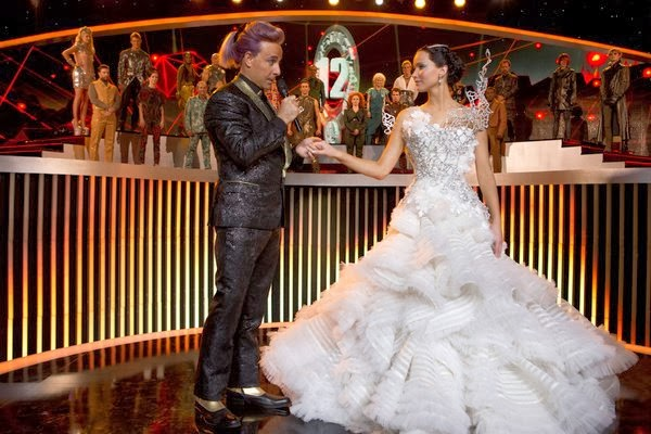 The Fashion Journalist Six Facts About Katniss Everdeen S