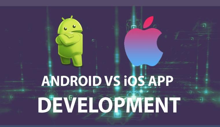 Android vs iOS App Development