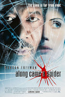 Along Came a Spider (2001) Dual Audio [Hindi-DD5.1] 720p BluRay ESubs Download