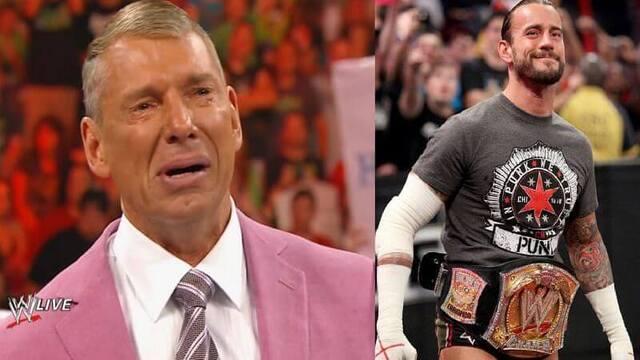 عودة سي ام بانك تثير الجدل! هل دخلت WWE على خط المنافسة مع AEW؟