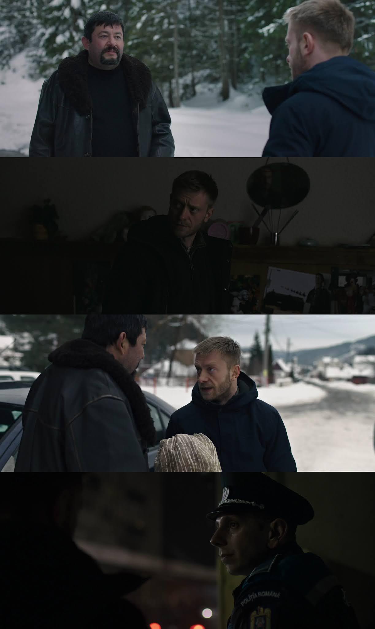 Valan Valle de los Ángeles (2019) HD 1080p Latino