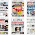Τί γράφουν σήμερα Δευτέρα 27 Σεπτεμβρίου οι εφημερίδες