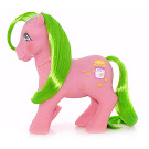 My Little Pony Raspberry Jam Year Six Sweetberry Ponies G1 Pony