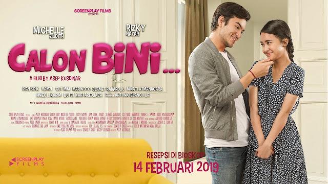 Calon Bini (2019) 480p 720p