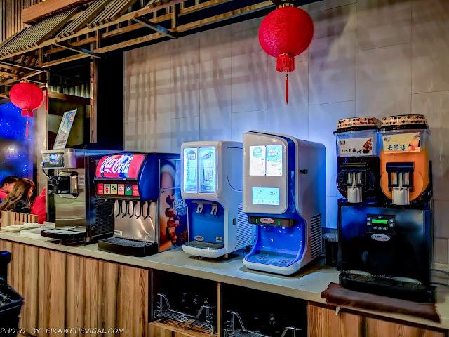 IMG 20190120 202520 - 來自台北的人氣壽喜燒吃到飽!份量大方幾乎不漏單,肉品蔬菜甜點飲料任你吃