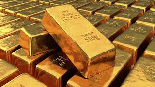 تفسير رؤية سبيكة الذهب في الحلم