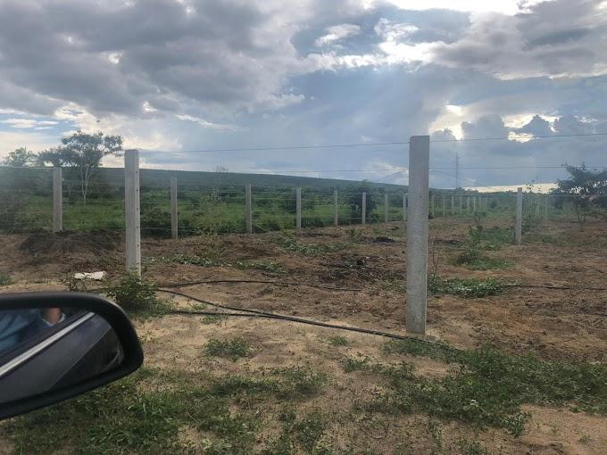 DENÚNCIA | Secretária do governo Herzem acusada de beneficiar parentes com cessão irregular de lotes em projeto de reforma agrária