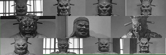 圓應寺十王像