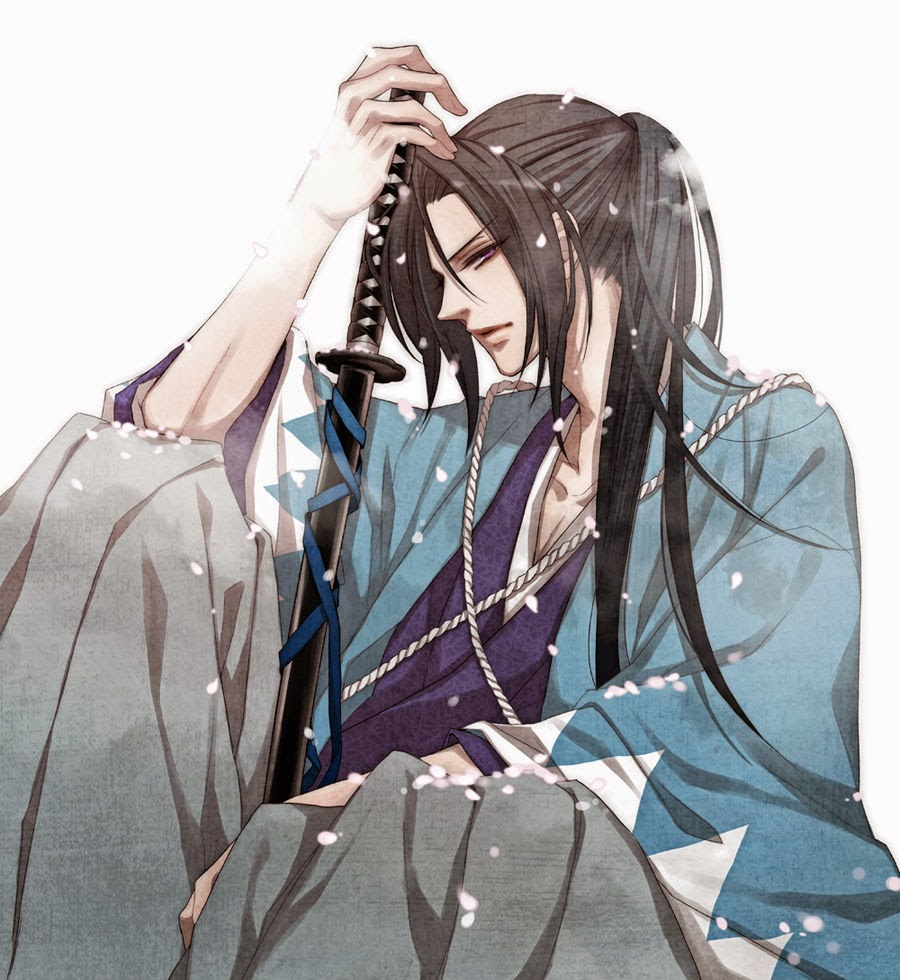 Vagabond Manga Reccomendation: One Second Spring: The Emperor's Strategy (Original Title