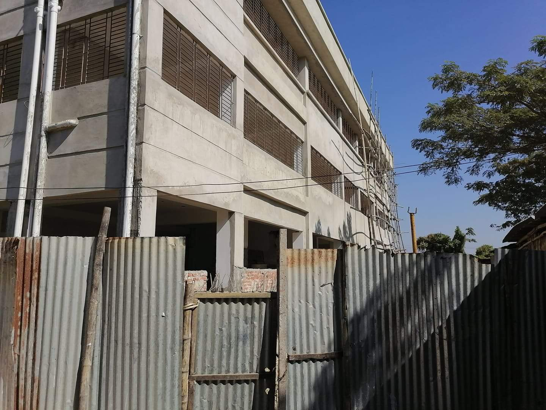 চালিয়াতলী সরকারি প্রাথমিক বিদ্যালয়ের নির্মাণ ভবন থেকে ৫৫ ব্যাগ সিমেন্ট চুরি: ২৩ ব্যাগ উদ্ধার