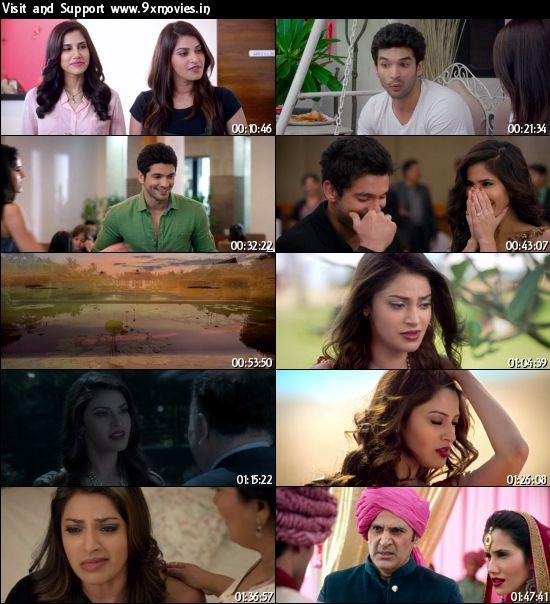 Wedding Pullav 2015 Hindi 720p DVDRip 800mb