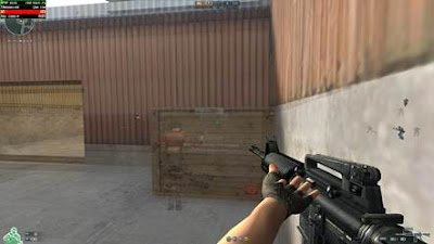 22 Mei 2018 - Fenilalanin 6.0 Crossfire 2 Wallhack, See Ghost, Crosshair + Bonus 1 Hit Knife, Change Quick Full