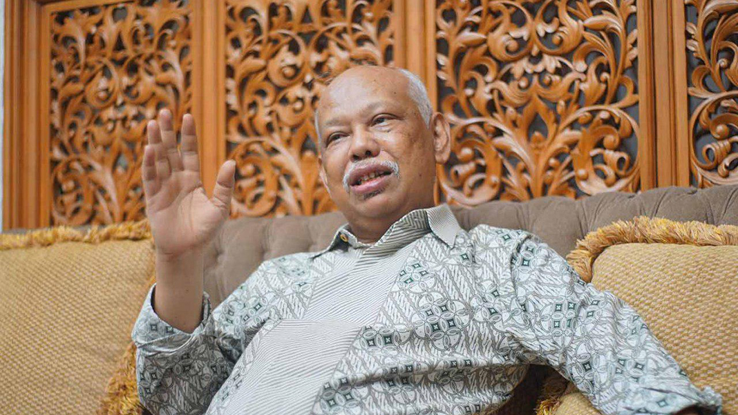 Sebut Era Jokowi Eksekutif Terlalu Kuat, Prof Azyumardi Azra: Apapun yang Mereka Inginkan Tak Bisa Ditolak!