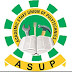 BREAKING: ASUP begins indefinite strike Today