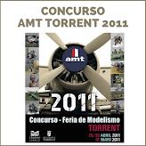 CONCURSO AMT TORRENT 2011