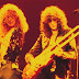 Jimmy Page promete material inédito do Led Zeppelin em 2018