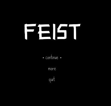 Feist  - Katılımsız Oyun cover