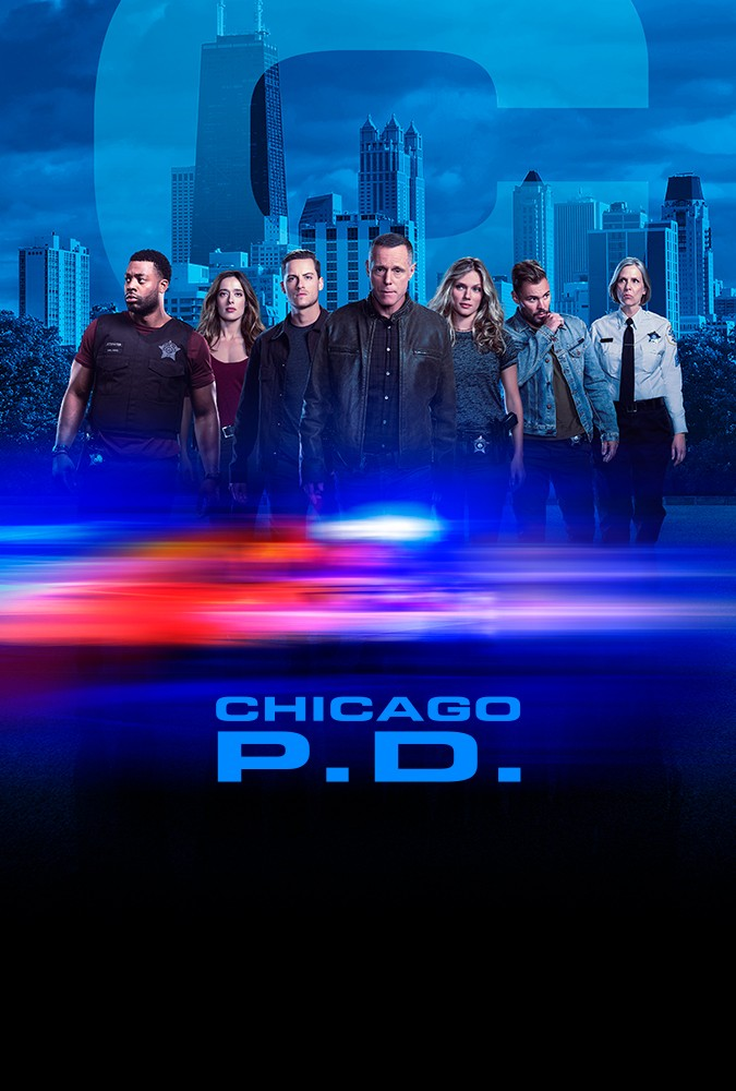 Chicago Police Department – Saison 7 [Streaming] [Telecharger]