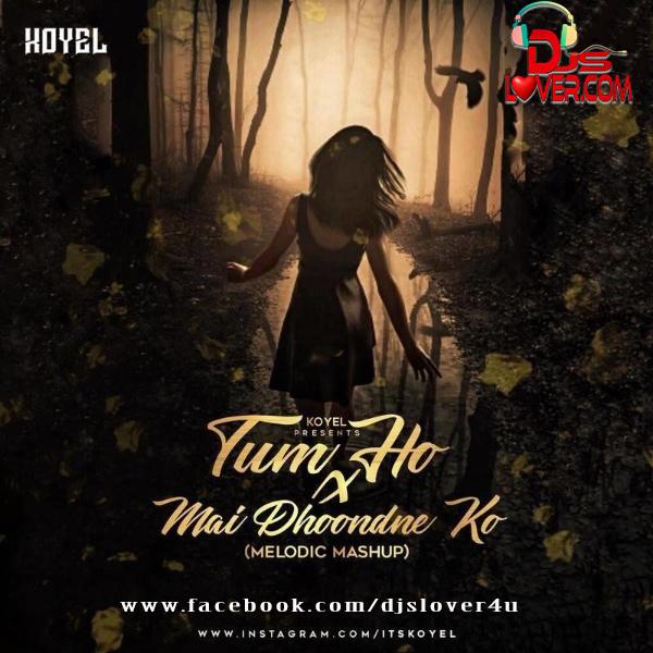Tum Ho X Mai Dhoondne Ko Mashup DJ Koyel