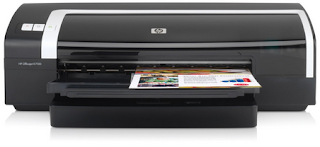 HP Officejet K7103 Printer driver downloads