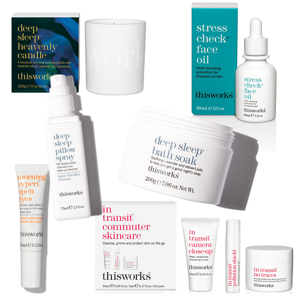 THIS WORKS Products I've Tried & Want To Try