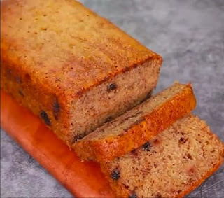 How to make Banana Cake without Oven