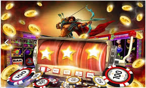 Alasan Permainan Slot Online Menjadi Populer