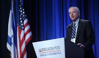 Dennis Ross: Obama Consciously Distanced Himself From Israel