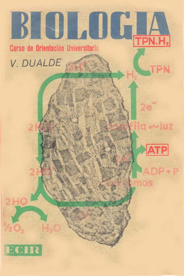 Biología: Curso de orientación universitaria – Vicente Dualde Pérez