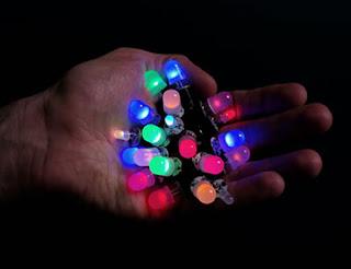 LEDS Bombillas