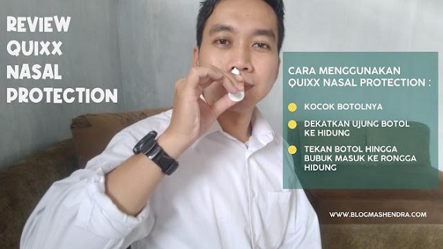 Cara Mencegah Alergi Pada Hidung