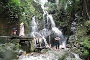 5 Alasan Mengapa harus mengunjung Wisata Riau,Air Terjun Guruh Gemurai.