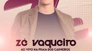 Zé Vaqueiro - Praia de Carneiros - NOVEMBRO 2020