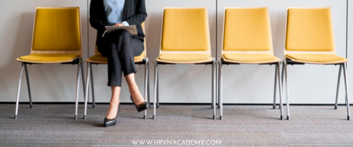 Các lỗi thường gặp khi phỏng vấn ứng viên