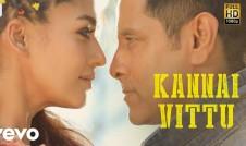 Iru Mugan new movie Tamil song Kannai Vittu Best Tamil film 2016 week