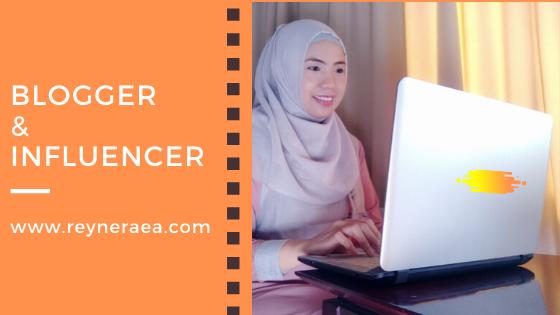 Perbedaan blogger dan influencer