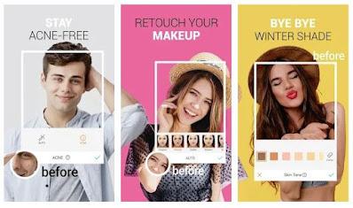 airbrush, picsart, Aplikasi, Edit, Foto, Terbaik, Untuk, Hp, Android, Gratis, software, video,