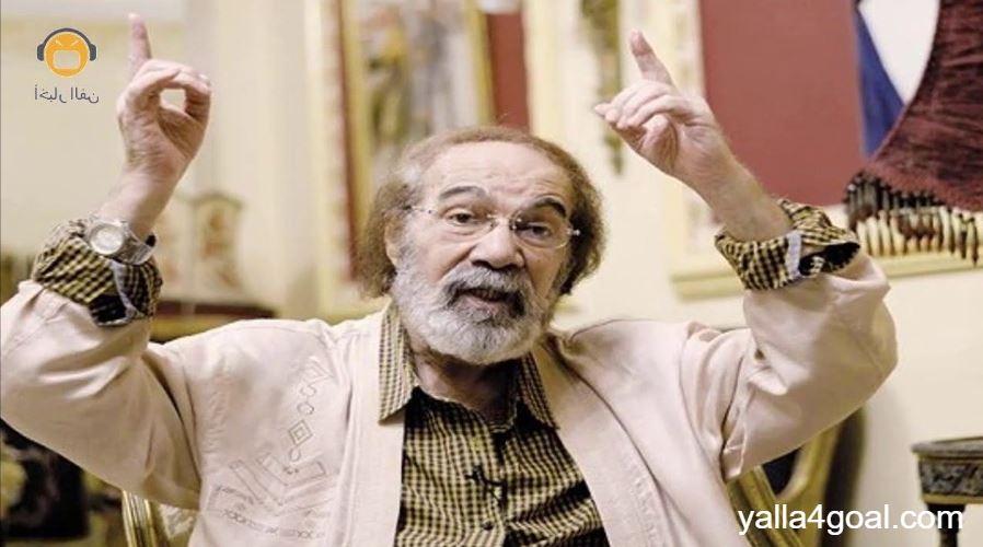 وفاة الفنان محمود ياسين فتى الشاشة بعد صراعه مع المرض