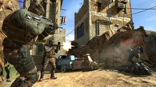 Call of Duty Black Ops 2 Full Setup