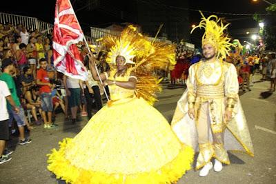 Carnaval de Registro-SP terá desfile de blocos, matinês e show ao vivo