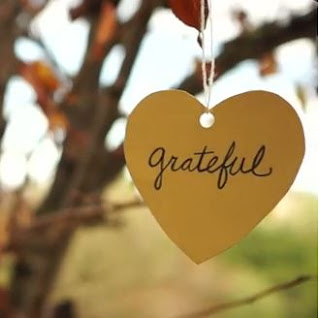 Learning The Art Of Being Grateful