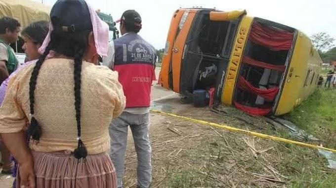 ÔNIBUS DA MORTE: 24 mortos e 15 feridos em choque entre caminhão e ônibus