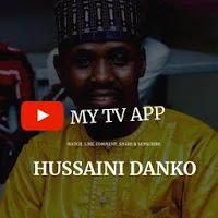 Hussaini DankoTV Apk free Download for Android