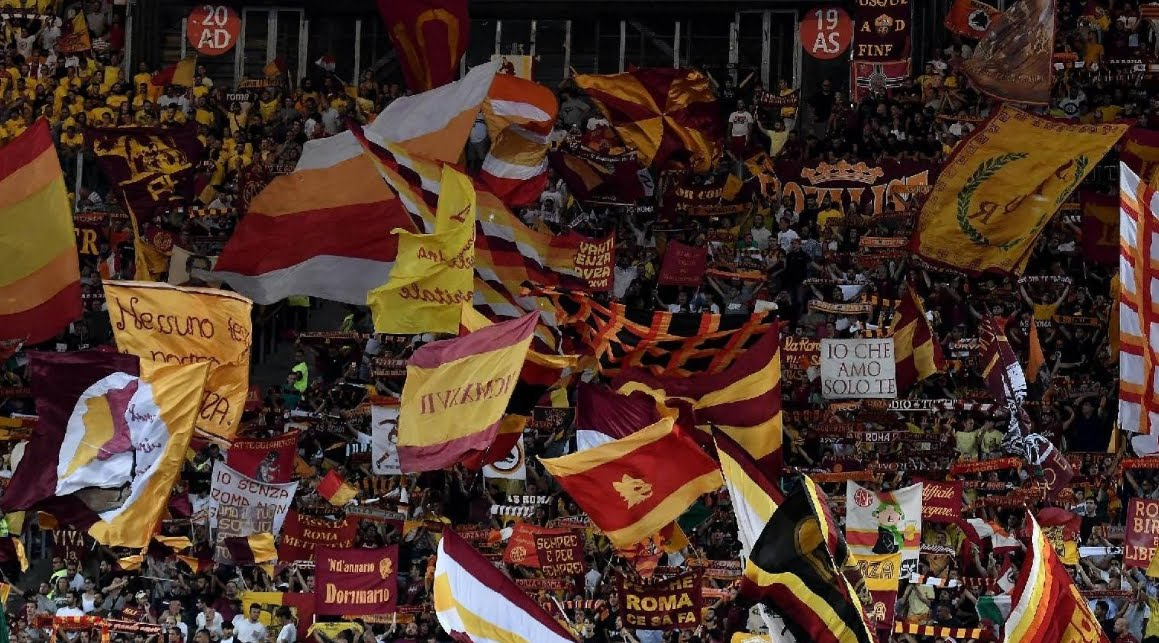 Rojadirecta Roma-Real Madrid Streaming e Diretta TV in chiaro?
