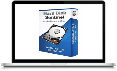 Hard Disk Sentinel Pro 5.60.11463 Full Version