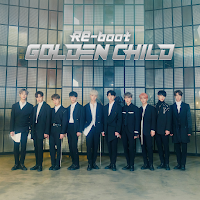 Golden Child Re-boot
