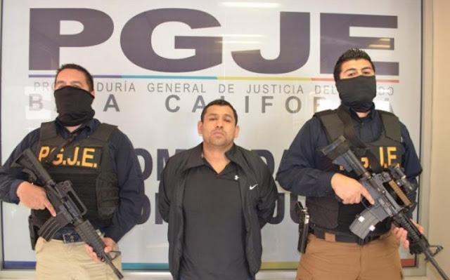 """El otro Chapo en México, """"El Chapo Leal"""" protegido por los Ministeriales"""
